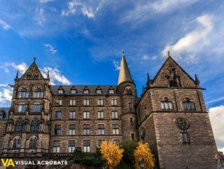Alte Universität Marburg 2
