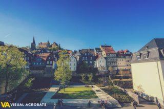 Garten des Gedenkens Marburg